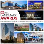 HBJ honors 13 award-winning real estate projects as part of 2015 Landmark Awards