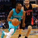 Hornets' TV performance better, but still a long way to go