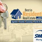 Find out who are the top residential real estate agents in San Antonio, slideshow