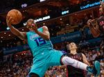 Charlotte Hornets ready for playoff bounce