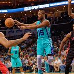 Charlotte Hornets sign FanDuel as sponsor
