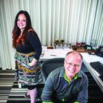 DesignMind talks about what's next for office design