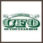 Announcing: The Business Journal's 2015 CFO of the Year honorees