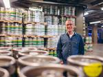 NEWSMAKER: Duvel Moortgat USA CEO sees noble purpose in beer business