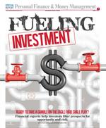 Fueling Investment: Ready to take a gamble on the Eagle Ford Shale?