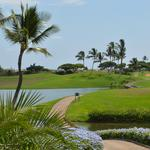 Hawaii's golf courses lure Japanese investors