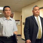 Patrick Oki trial delayed for the second time as his lawyers say they need more time