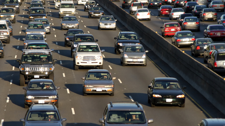 Hamilton County workers among leaders in commuting from outside