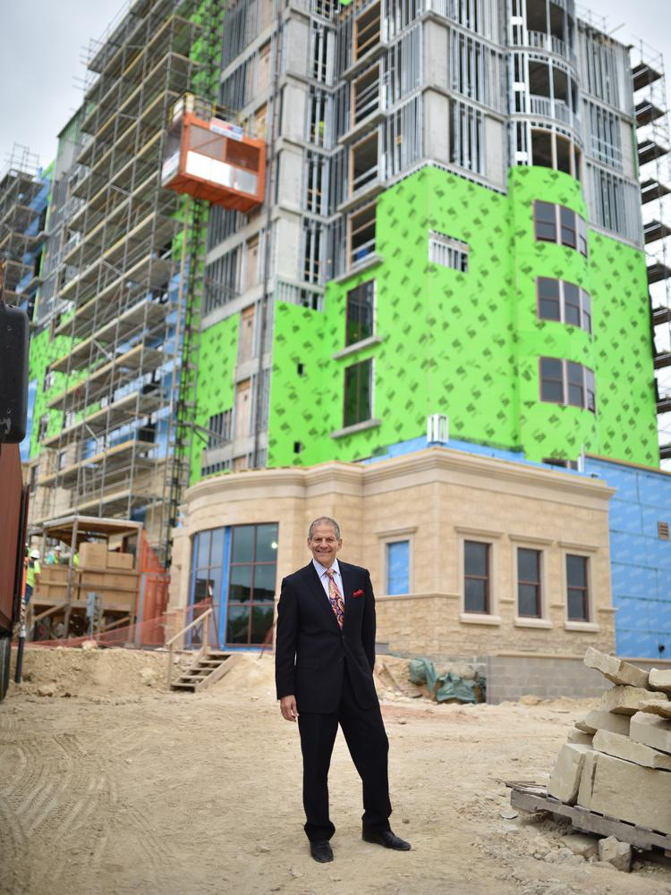 Hotel Granduca Primes For Austin Opening After Hiring Manager