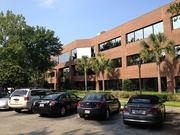 Acorn Property Holdings paid $2.7 million for Liberty Plaza, at 8665 Baypine Road.