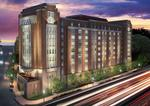 B.F. Saul Co. gets go-ahead on Colony House hotel plan