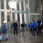 Apple Watch sells out, with waits over a month, but you can view in stores (Video)