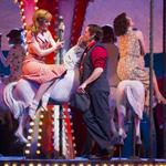 Ka-ching!?:  Lyric Opera of Chicago debuts its new 'Carousel' with plenty of New York talent