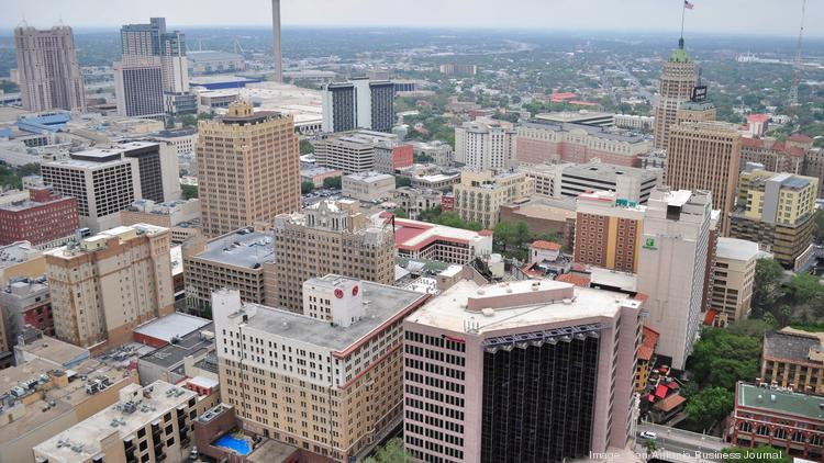 More millennials are moving to San Antonio at a higher percentage than even Austin. Could the Alamo City be poised for a boom in multifamily development?