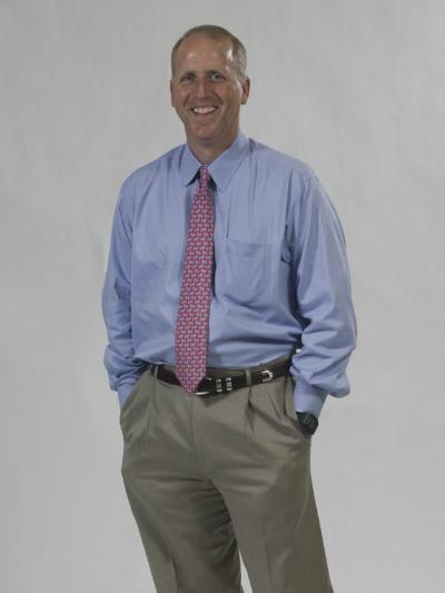 H.G. Hill Realty CEO Jimmy Granbery