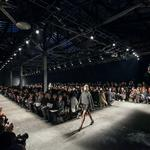 New York Fashion Week is homeless no more