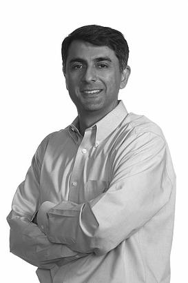 August VC Vivek Mehra on investing in security, IT in frothy times