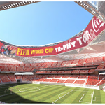 Might 2022 World Cup be played at new Falcons stadium?