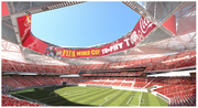 The Georgia World Congress Center Authority Board of Governors on Tuesday accepted conceptual design and general contractor recommendations for the Atlanta Falcons $1 billion stadium project.