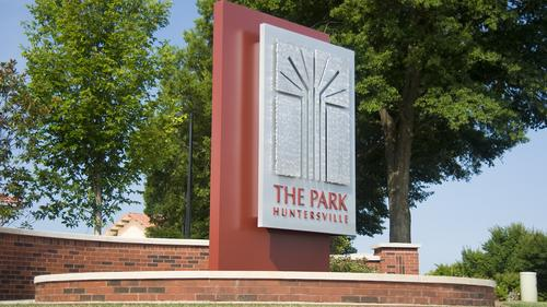 Property Spotlight: The Park - Huntersville