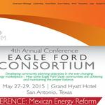 Conference seeks to connect Eagle Ford to opportunities in Mexico