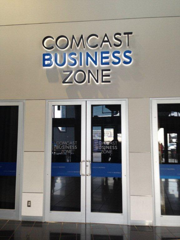 Comcast business class plans