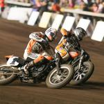 Harley-Davidson Flat-Track Racing throttles into ESPN X Games