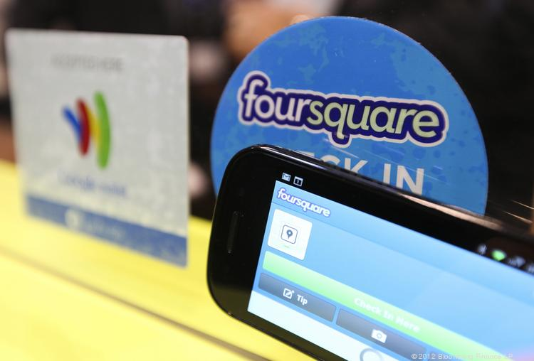 Foursquare can provide a business with a loyal following for little effort.