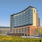 Here's how much the proposed Prince George's hospital got in the state budget