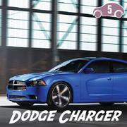 The Dodge Charger ranked fifth on the list.