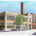 Cross Street Partners to redevelop Lion Bros. building in West Baltimore