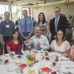 PHOTOS: Phoenix-area companies with best practices in HR honored by 'Phoenix Business Journal'