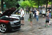 Monthly car shows and other community events bring locals together and bring in visitors from across Central Florida.