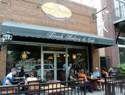 Sweet Traditions Bakery & Cafe is a popular spot for everything from breakfast to lunch to break time. It's one of many small businesses that make up Winter Garden's unique downtown business district.