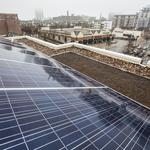 Arena debate inspires Milwaukee officials to consider solar power funding for future projects