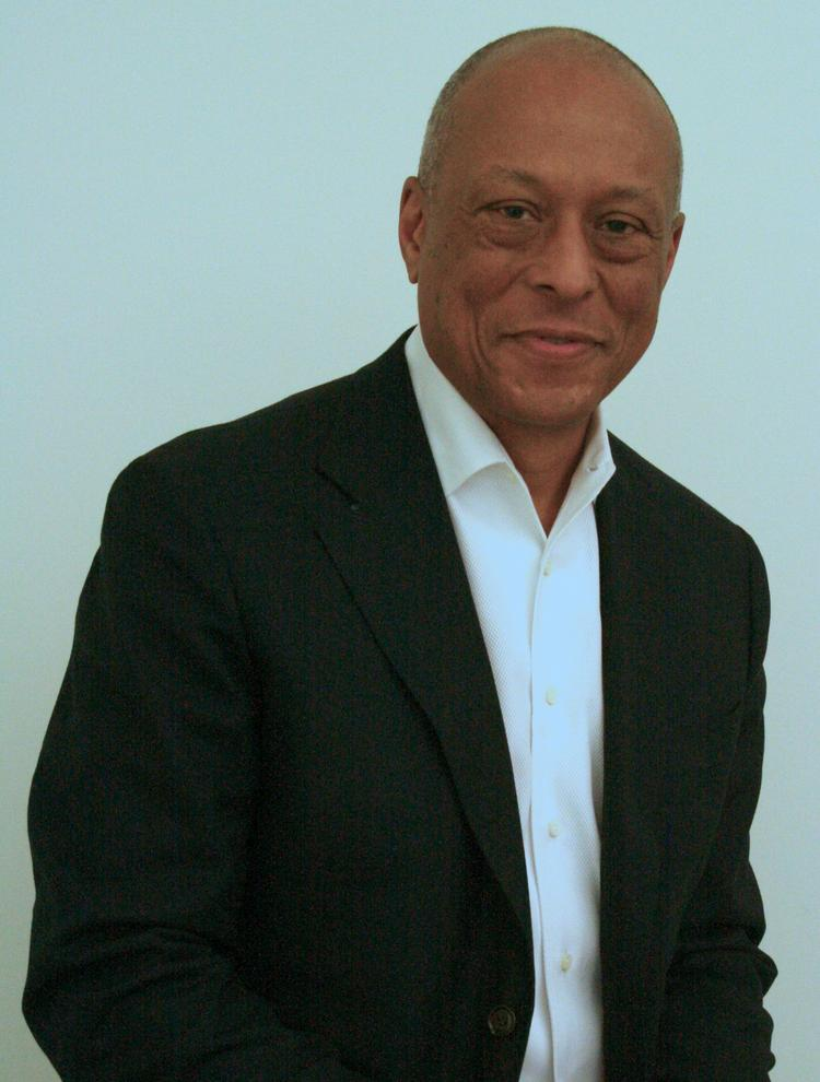 Humphrey Polanen, a managing director at I-Bankers Direct in Palo Alto.