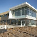 UWM Innovation Accelerator sets stage  for 'community of science': 2015 Real Estate Awards