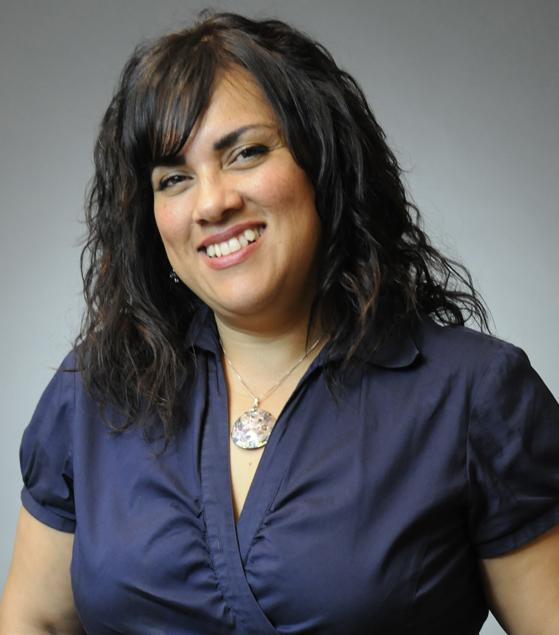 Gina Lujan of Hacker Lab has been selected as one of the winners of Valley Vision's Legacy Feast Award.