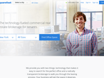Office space search tool TheSquareFoot raises $2M