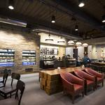 Milwaukee's Coolest Offices: Johnson Controls converts 1940s industrial space: Slideshow