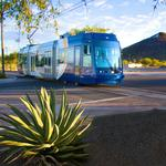 Tucson trolley snags top honor from Arizona Transit Association