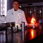 Molecular gastronomy pioneer memorialized after apparent suicide