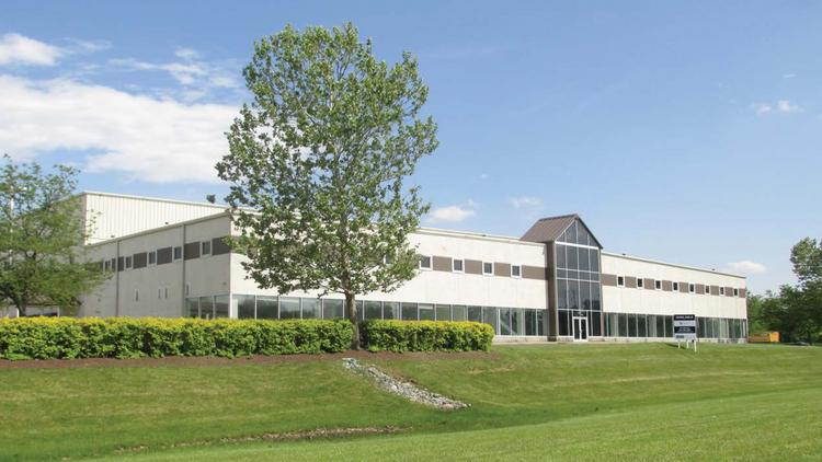 A Craft Wholesalers Affiliate Has Purchased The Distribution Center And  Office Complex At 4600 S.