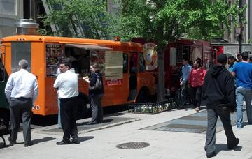 Finally, an answer on D.C. food truck regulations