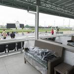 Churchill Downs shows off new trackside suites for Derby, Oaks owners
