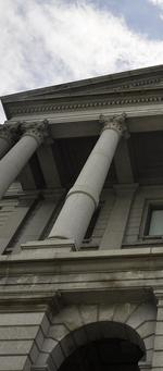 Will accusations of state contracting discrimination affect proposed study?