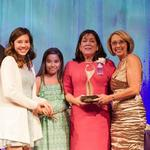 Wells Fargo exec honored with Colorado Women Chamber's Athena award