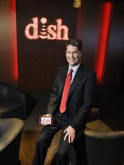 Mike McClaskey, chief information officer and senior vice president at Dish Network Corp., was named CIO of the Year in the Enterprise category with companies earning more than $500 million in revenue.