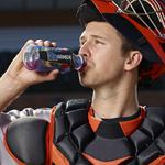 Buster Posey — BodyArmor pitchman and investor — brings Safeway home