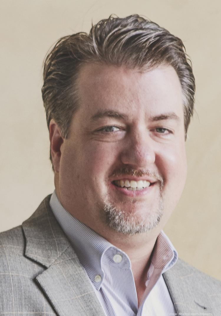 Bill Odle, managing principal in Houston at TBG Partners, an Austin-based architecture firm